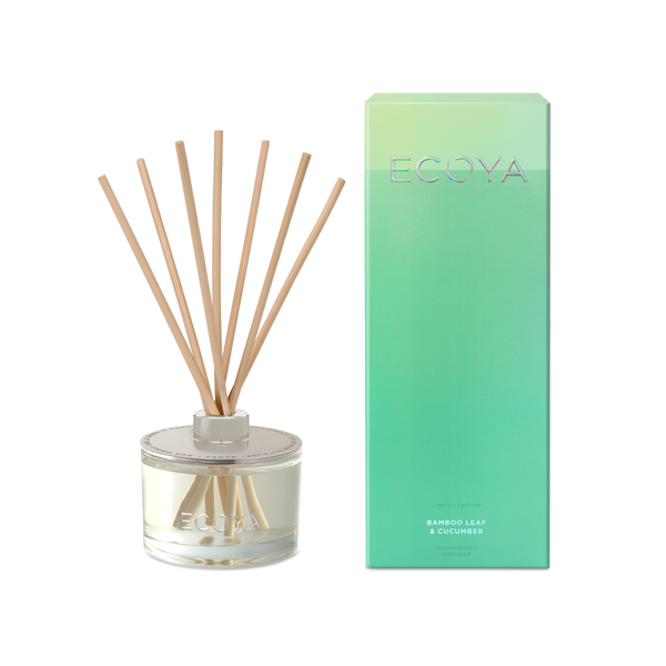 Bamboo Leaf & Cucumber Diffuser 200ml