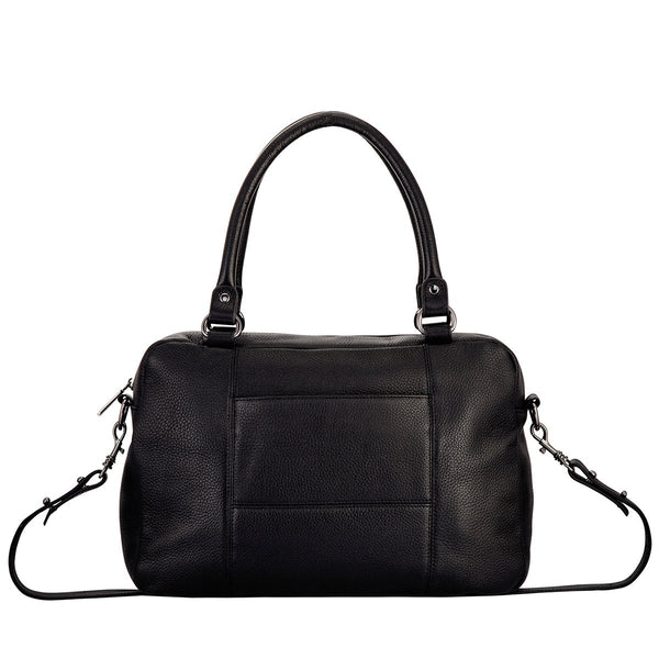 War With Obvious Bag Black