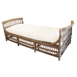 Marbella Daybed with Cushion