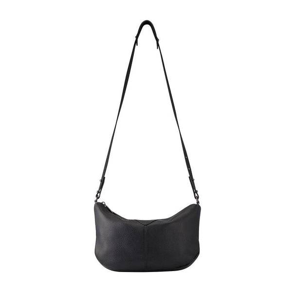 At a Loss Bag Black