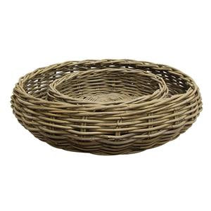 Grove Round Tray Large