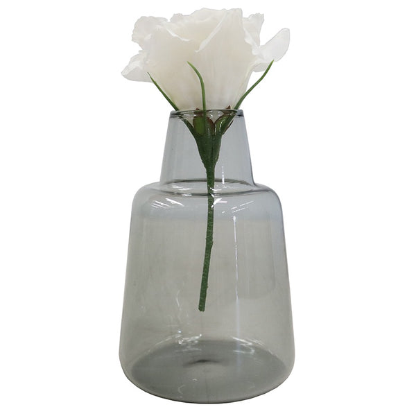 Sienna Smoke Vase Tall