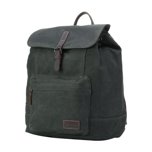Nomad Backpack - Dark Green