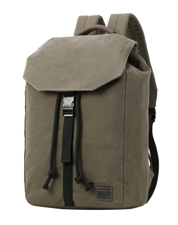 Bergen Backpack - Olive