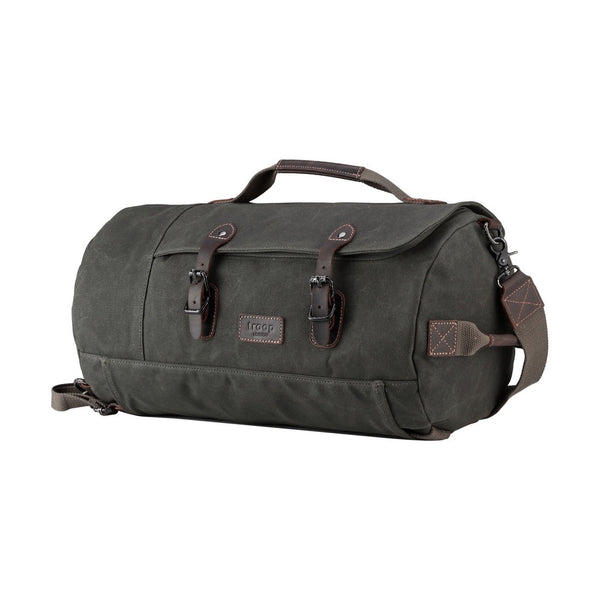 Nomad Holdall Backpack - Dark Green