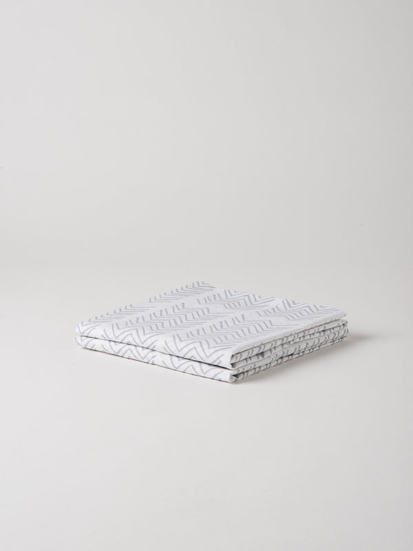 Montana Organic Cotton Cot Sheet Set