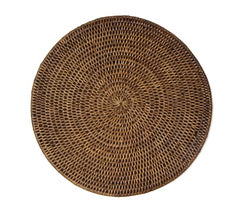 Coco Round Placemat