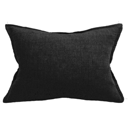 Arcadia Cushion with Feather Inner Nori