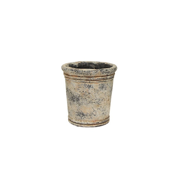 Gris Planter Small