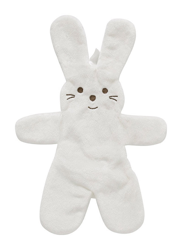 Snuggly Bunny - White