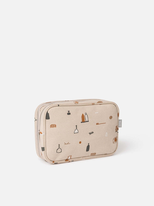 Everyday Cosmetic Case Multi