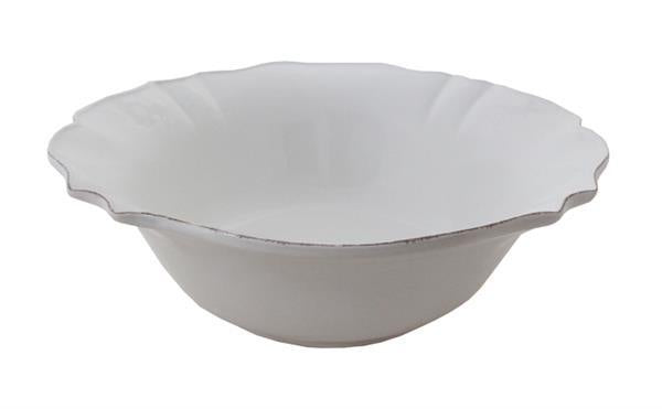 Vienna Large Round Salad Bowl