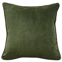 Montpellier Cushion - Khaki