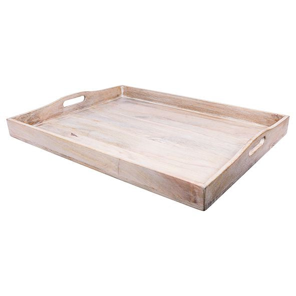 Blanco Tray Large