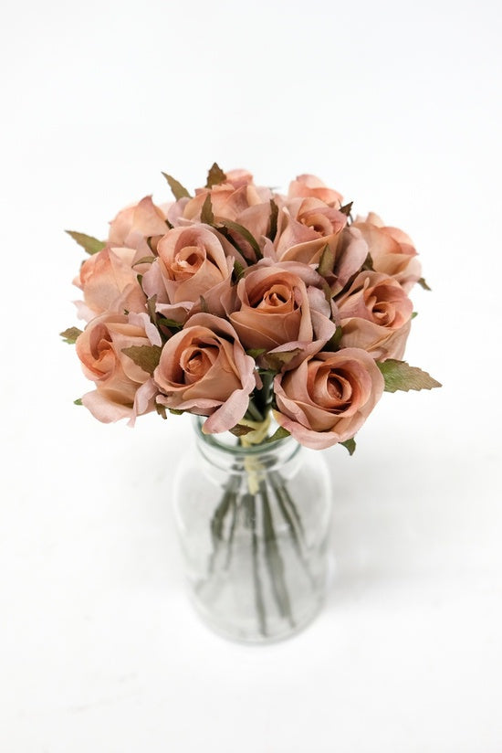 Rose Bundle Dusky Pink