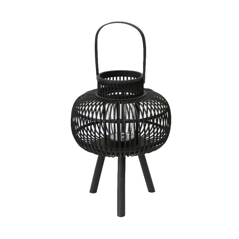 Estander Lantern Small Black