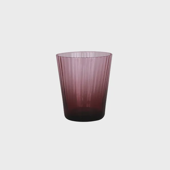 Talbot Tumbler Glass Set/4