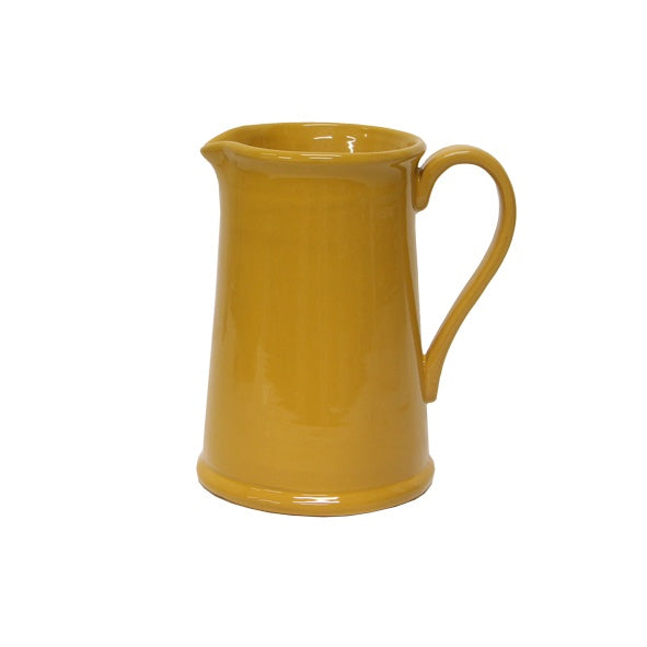 French Mustard Small Jug