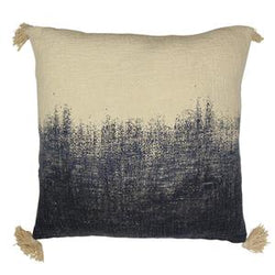 Indigo Fade Cushion