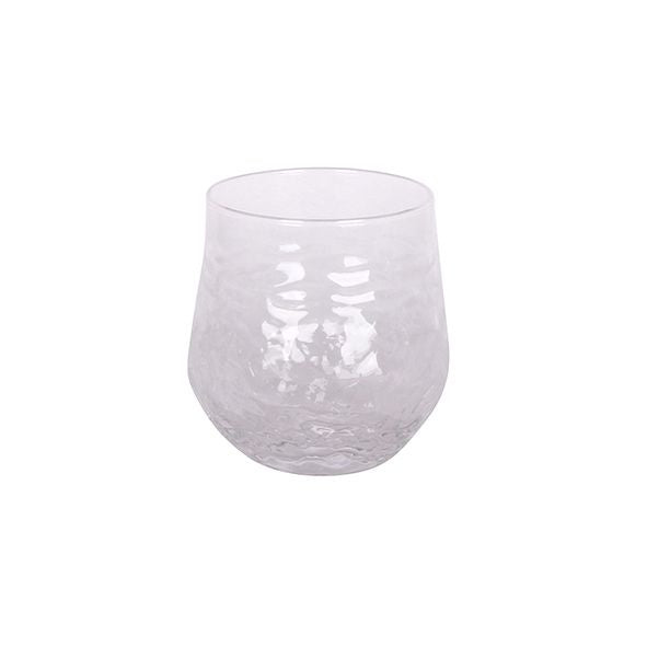 Serena Clear Tumbler Set of 4