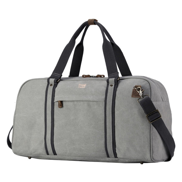 Explorer Holdall - Ash Grey