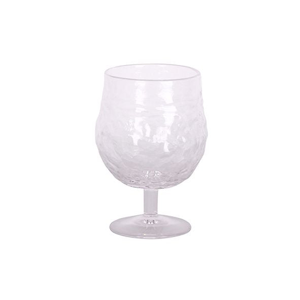 Serena Clear Wine Goblet Set/4