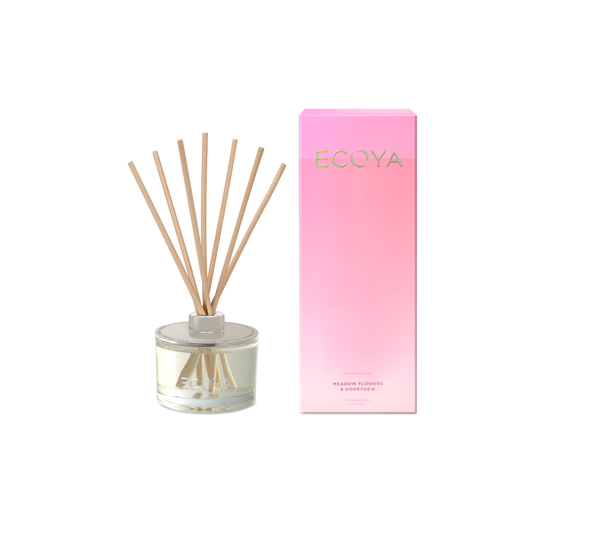 Meadow Flowers & Honeydew Diffuser