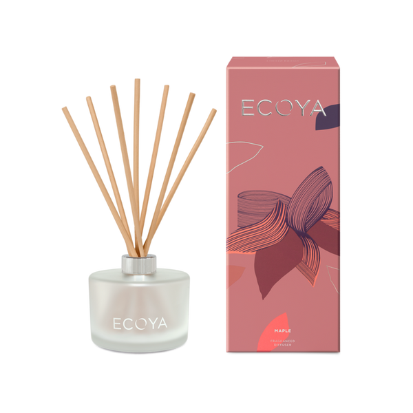 Maple Fragranced Diffuser