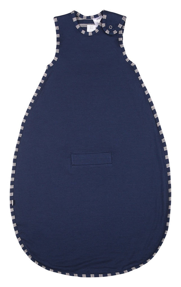 Merino Sleeping Bag - Navy