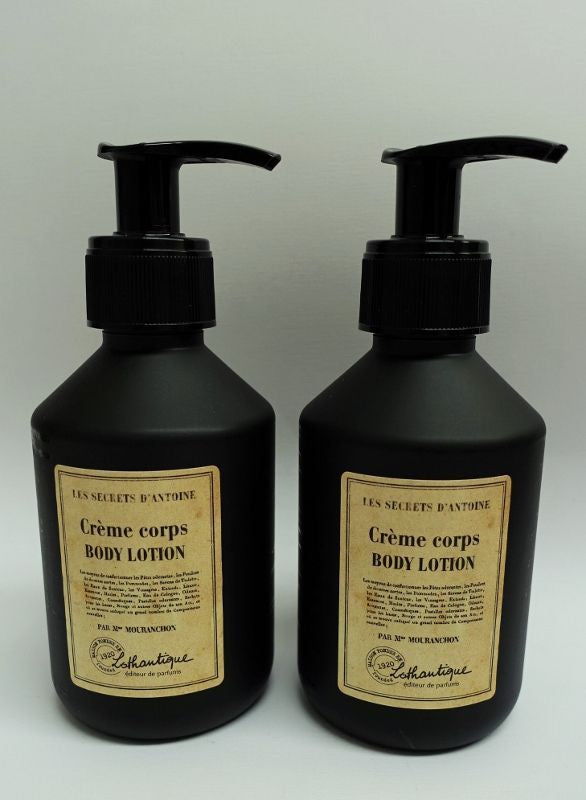 Lothantique Body Lotion 200ml