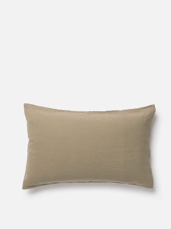 Sove Linen Pillowcase PR Pickle