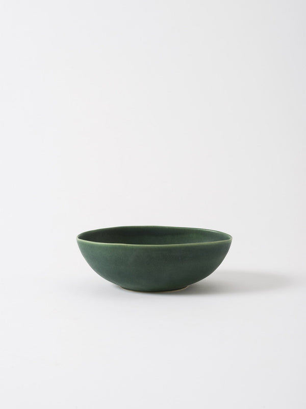 Serena Serving Bowl Nikau S