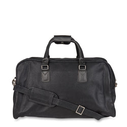 Angola Travel Bag - Black