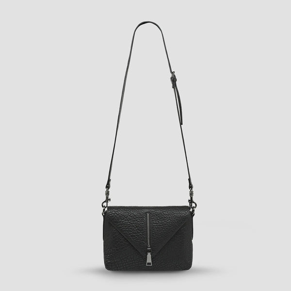 Exile Bag Black Bubble