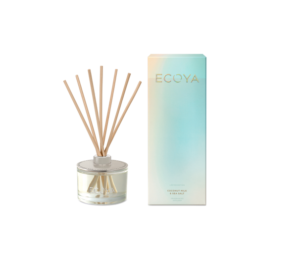 Coconut Milk & Sea Salt Diffuser