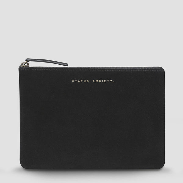 Momentary Clutch - Black