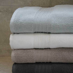 REVE Bath Towel Duckegg