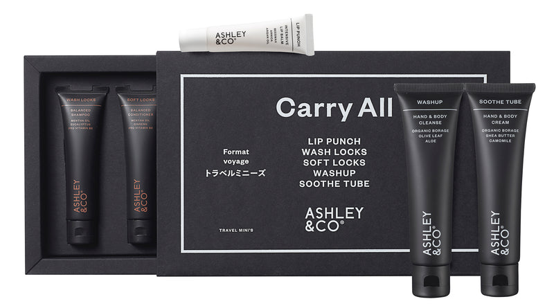 Carry All Travel Pack
