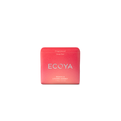 Guava & Lychee Sorbet Soap 90g