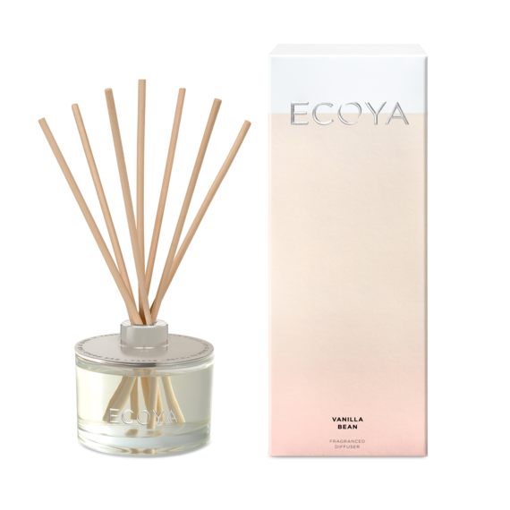 Vanilla Bean Fragranced Diffuser
