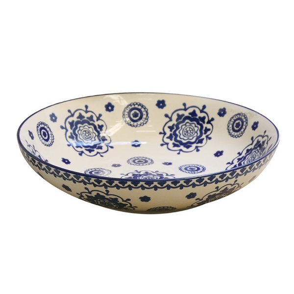Porto Large Serving Bowl