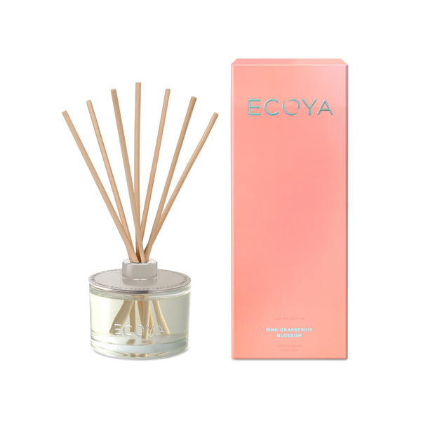 Pink Grapefruit Blossom Diffuser 200ml