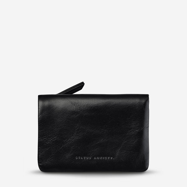 Is Now Better Wallet  Black