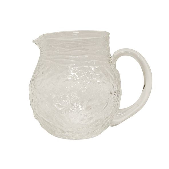 Serena  Clear Pitcher