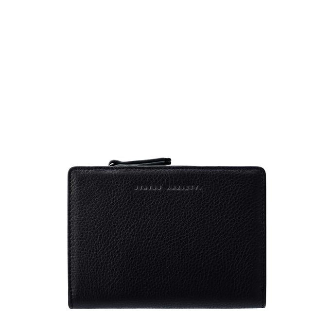 Insurgency Wallet Black