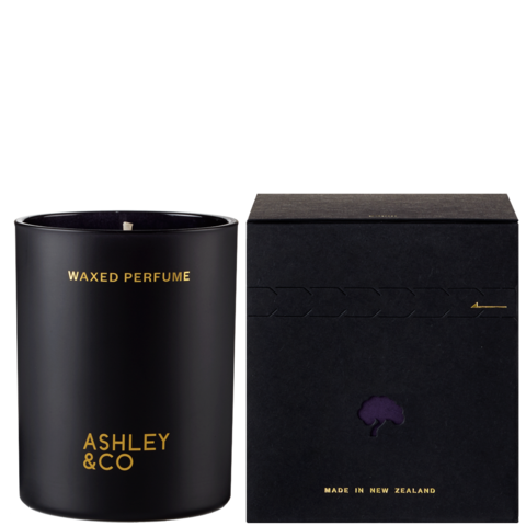 Waxed Perfume Black - Once Upon & Time