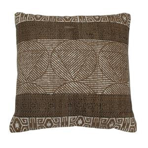 Tribal Cushion 50cm
