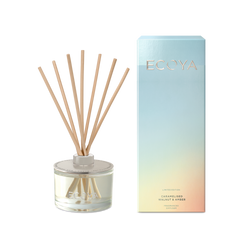 Caramelised Walnut & Amber Fragranced Diffuser