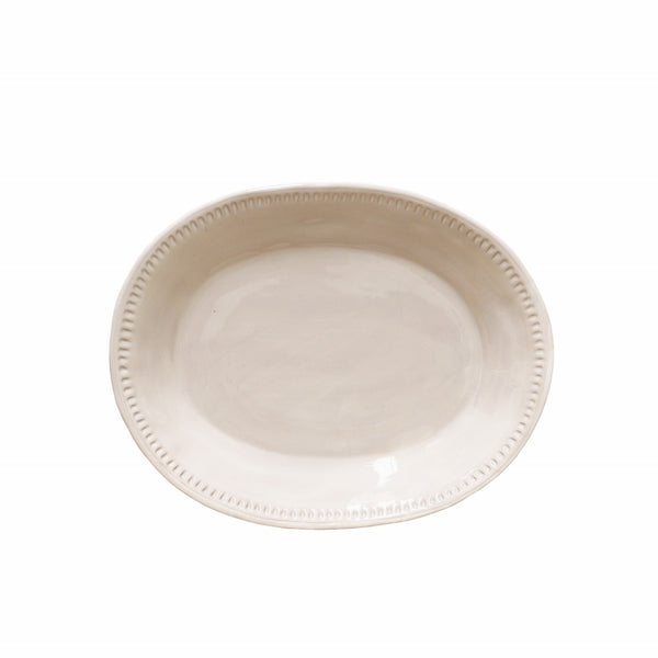 Sumner Serving Platter Small