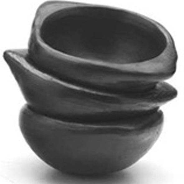La Chamba Miniature Bowl